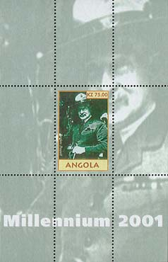 Angola Millennium
