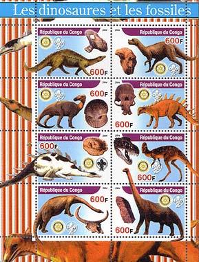 Congo Fossildinoa