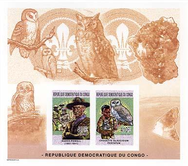 Congo Owls Imperf